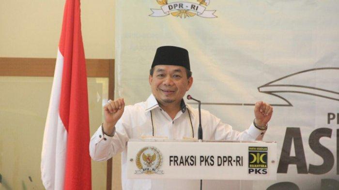 Jazuli: Harapan Fraksi PKS 2019 Lebih Baik Dan Diberi Pemimpin Amanah
