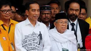 Hasanuddin Ali: Jawa Timur dan Jawa Tengah Basis Suara Jokowi-Amin