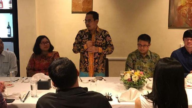 BKSAP Perjuangkan Kesetaraan Gender dan Pembangunan Inklusif di Asia Pasifik