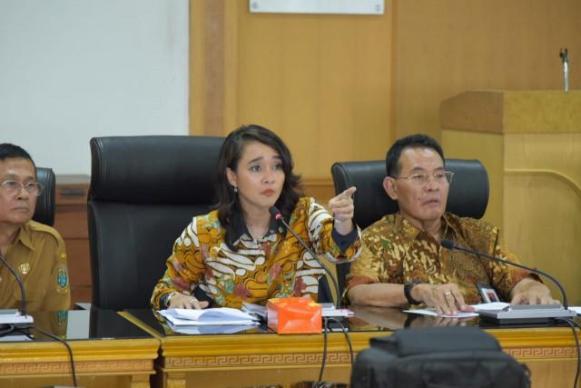 Komisi IX Terima Aduan Dinkes Sumut Tak Dilibatkan Akreditasi RS