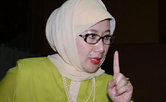 Reni Marlinawati: Pemerintah Harus Serius Respon Prostitusi