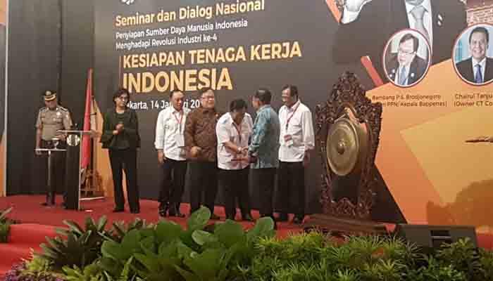 Muqowam: Bonus Demografi Kekuataan Indonesia Jalankan Pembangunan