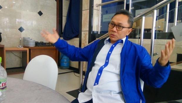 Ketua MPR RI Minta KPU Laksanakan Pemilu Jujur Dan Adil