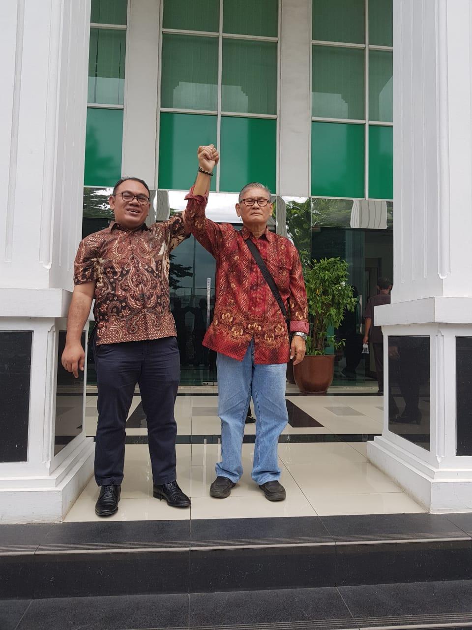 Manulife Tolak Berdamai, Gugatan Johan Solomon Jalan Terus
