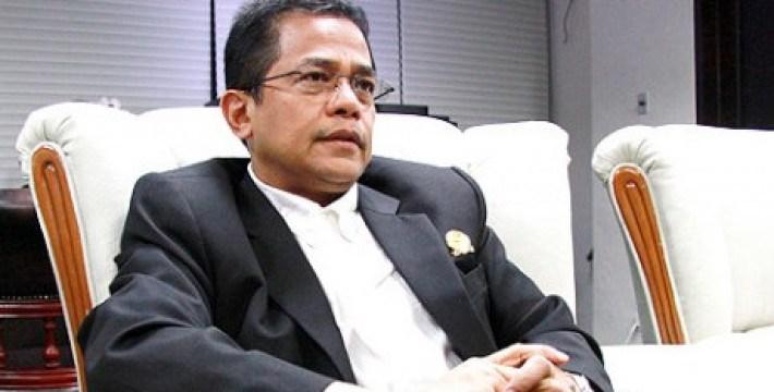 Indra Iskandar: Tenaga Ahli Harus Bantu Tingkatkan Citra DPR RI
