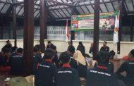 Diminta diklatbang diundur, PGN Bojonegoro gelar doa bersama untuk negeri
