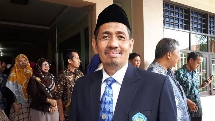 Prof Rahman Rahim : Sepuluh Prodi di Unismuh Makassar Berpotensi Akreditasi A