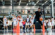Tim Honda DBL All-Star Dilatih untuk Menjadi 'Kobe Bryant'