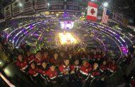 Setelah Berlatih, Skuat Honda DBL Indonesia All-Star 2018 Nonton Game  Lakers vs Rockets