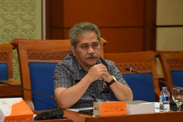 Nunu Nugraha: DPR Upaya Tingkatkan Layanan Informasi Publik