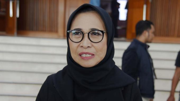 Hetifah Komit Wujudkan Pendidikan Baik Dan Merata Di Kalimantan Timur