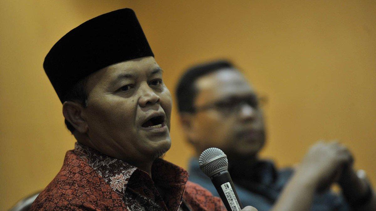 HNW Minta Jokowi Tagih Pengembalian Lahan Konsesi Sekitar Petahana