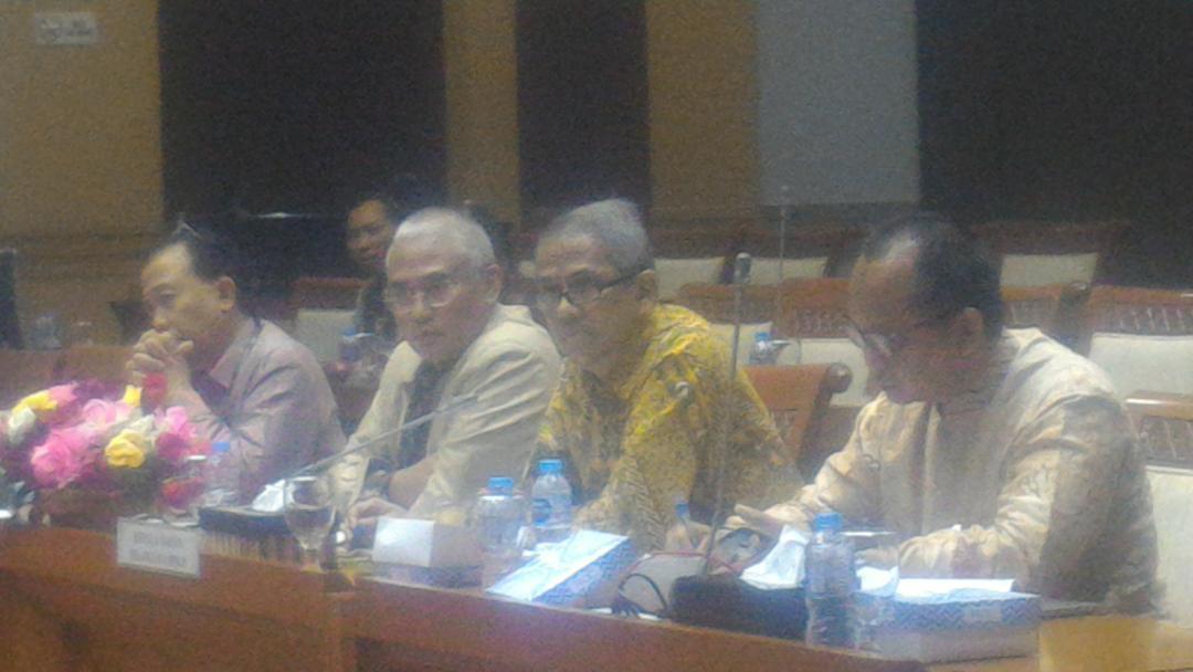 BPKH Diminta Tingkatkan Koordinasi Dengan Penyelenggara Haji