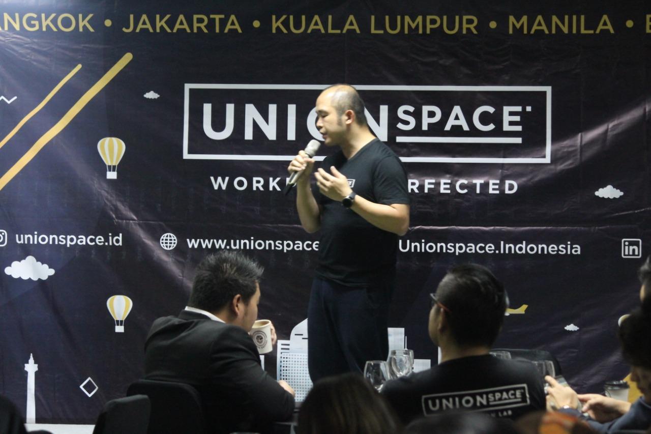 Coworking Space Ini Dorong Pertumbuhan Jumlah Womanpreneur di Indonesia