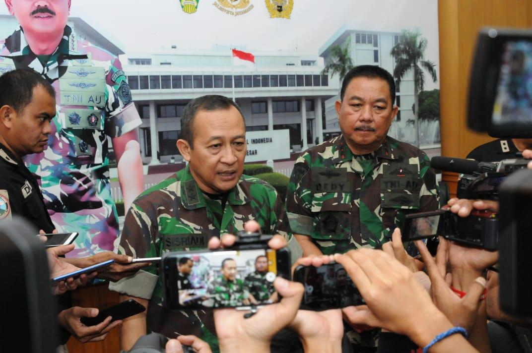 Danpuspom TNI Klarifikasi Video Mobil Plat Dinas 3005-00
