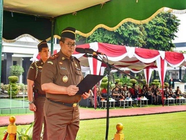 Diklat CPNS Kejagung, Wujudkan Pegawai Yang Kwalitas Dan Tanggung Jawab