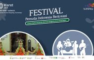 Festival Pemuda Indonesia BerKreasi