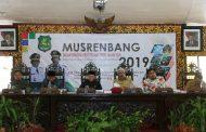 Evaluasi Program Pembangunan Melalui Musrenbang