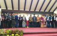 Promosikan Wisata, Delegasi 14 Negara Tertarik Investasi di Kabupaten Malang