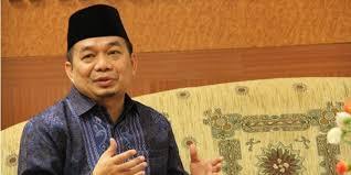 Jazuli Nilai Wiranto Gegabah Jerat Pelaku Hoaks Dengan UU Terorisme