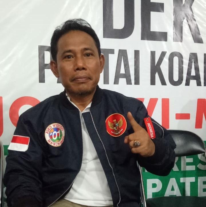 "TKD KSB ""Optimis 80 Persen Kemenangan Jokowi-Ma'ruf Dalam Kampanye Akbar"
