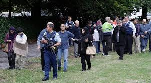 LANTERA Mengutuk Keras Aksi Teroris di Christchurch, New Zealand