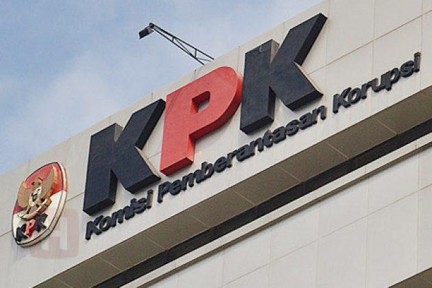 KPK OTT Ketua Umum Partai Politik di Jawa Timur