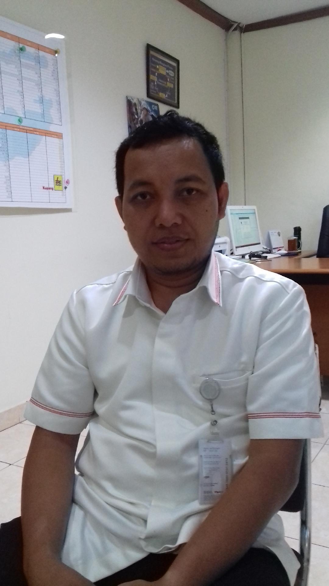 Pulihkan Listrik di Kota Kupang, PLN Terjunkan 60 Teknisi