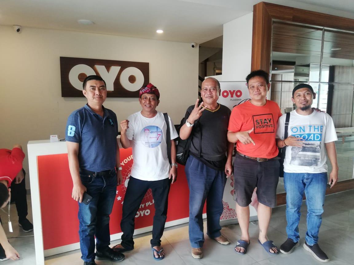 Rakornas Perindo Fokus Pemenangan Partai dan Pilpres