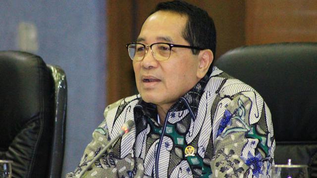 DPR RI Sepakat Bentuk Pansus Penyelesaian Konflik Kepentingan BP Batam