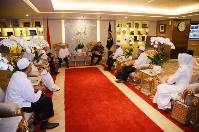 Bamsoet: Revisi UU Penyelenggaraan Haji Disahkan Paripurna DPR RI