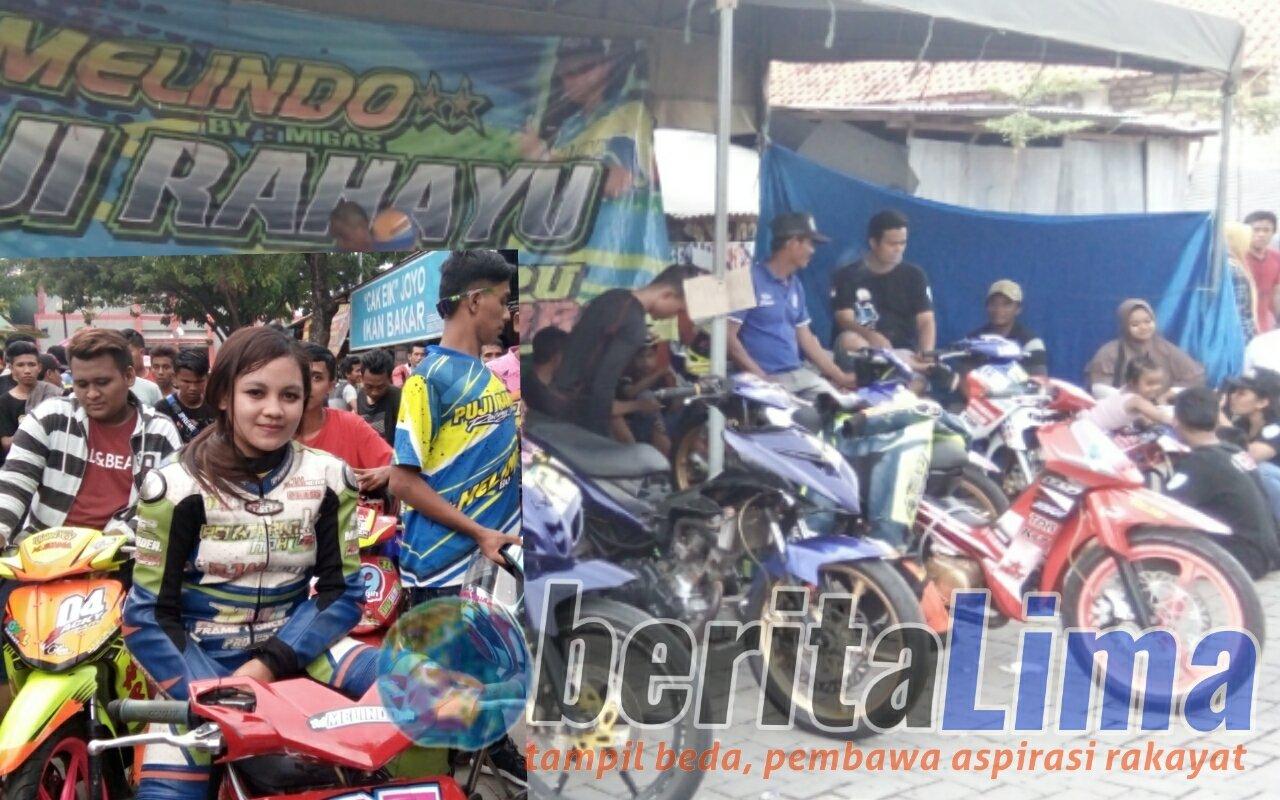 Warnai Kejurprov Bupati Cup Sampang, Melindo Turunkan Pembalap Perempuan