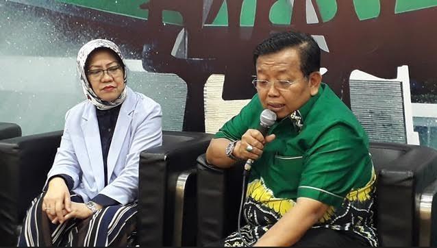 Muqowam: Keberadaan DPD RI Harus Dikembalikan Sesuai UU
