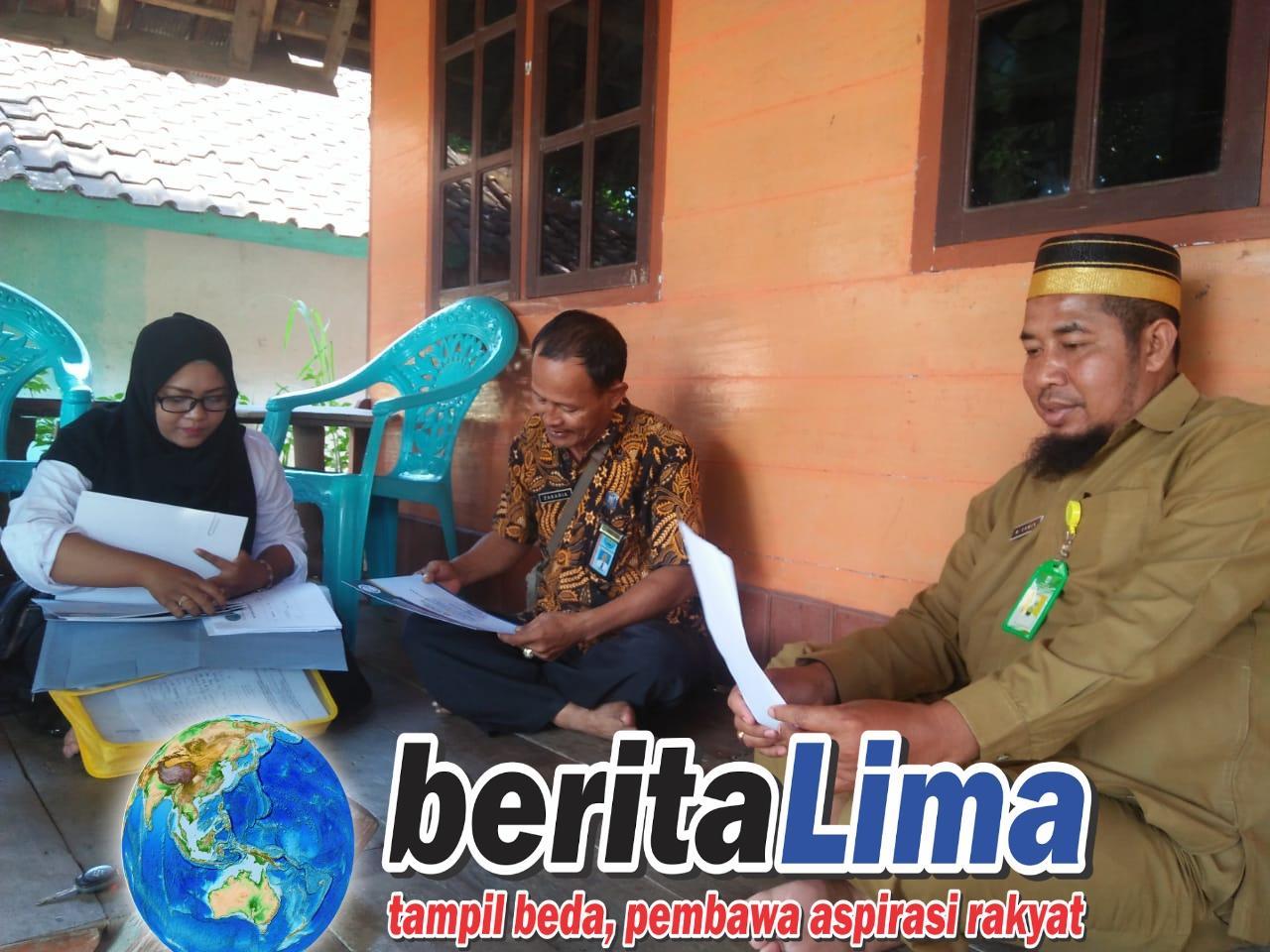 BNNK Sumbawa Barat Sosialisasi P4GN Ke Rumah Rumah Warga
