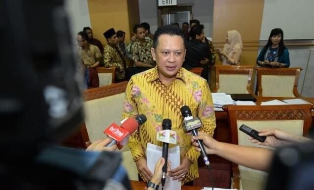 Bamsoet Dorong KPU dan Bawaslu Evaluasi Pemilu 2019