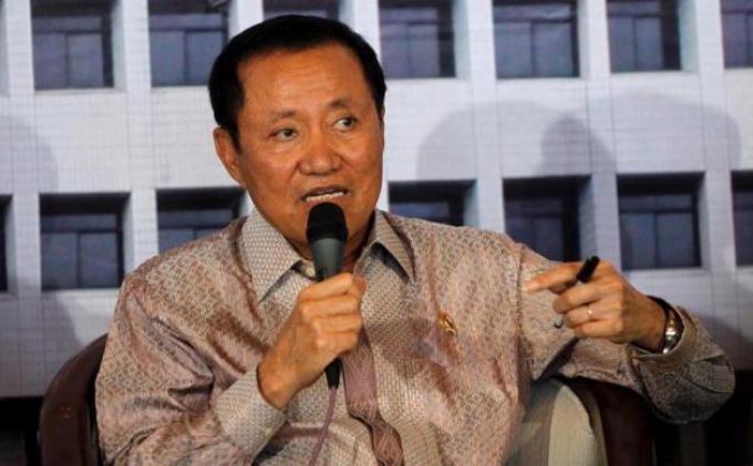 Demokrat Minta TKN Tidak Ikut Campur Urusan Koalisi Prabowo-Sandi