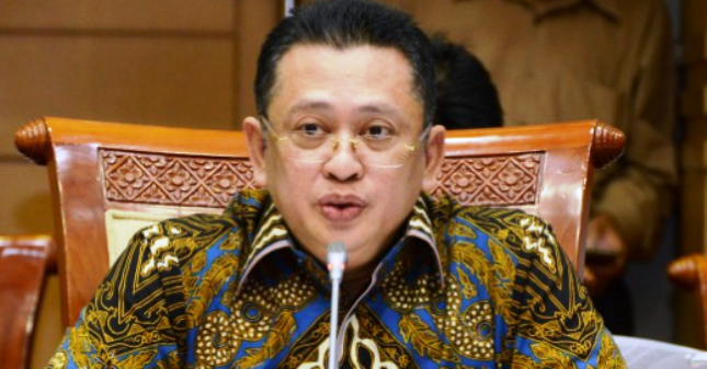 Bamsoet Benarkan DPR Terima Surat Jokowi Soal Calon Deputi Gubernur Senior BI
