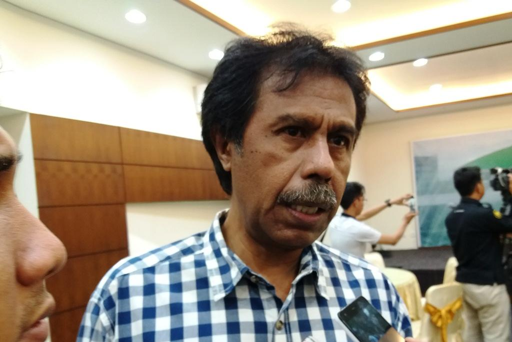 Margarito: Pelaksanaan Pemilu Serentak Jauh Dari Harapan Masyarakat