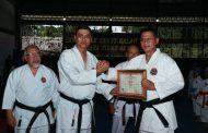 Divif 2 Kostrad Gelar Kejuaraan Nasional Karate