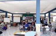 Ketua PPK Dan Panwascam Kecamatan Pengarengan Sampang Raib