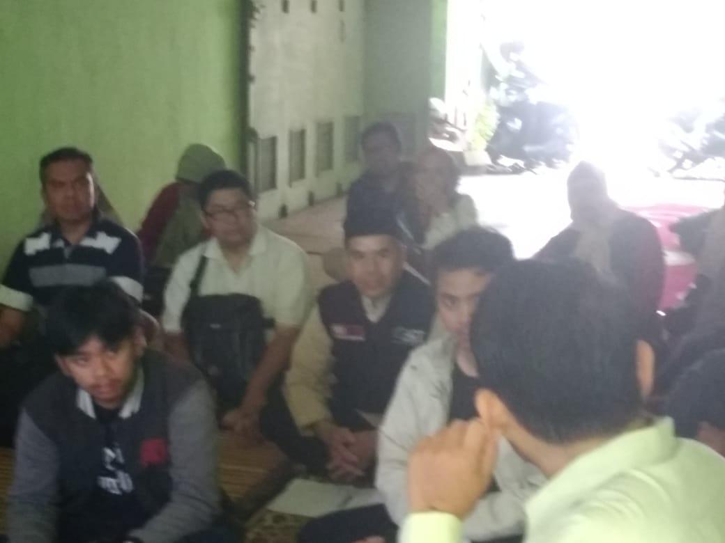 LANTERA Indonesia : 37 Ahli Pijat Tradisional ikuti Pelatihan GRATIS dan Uji Kompetensi di RUMPPI – Bandung