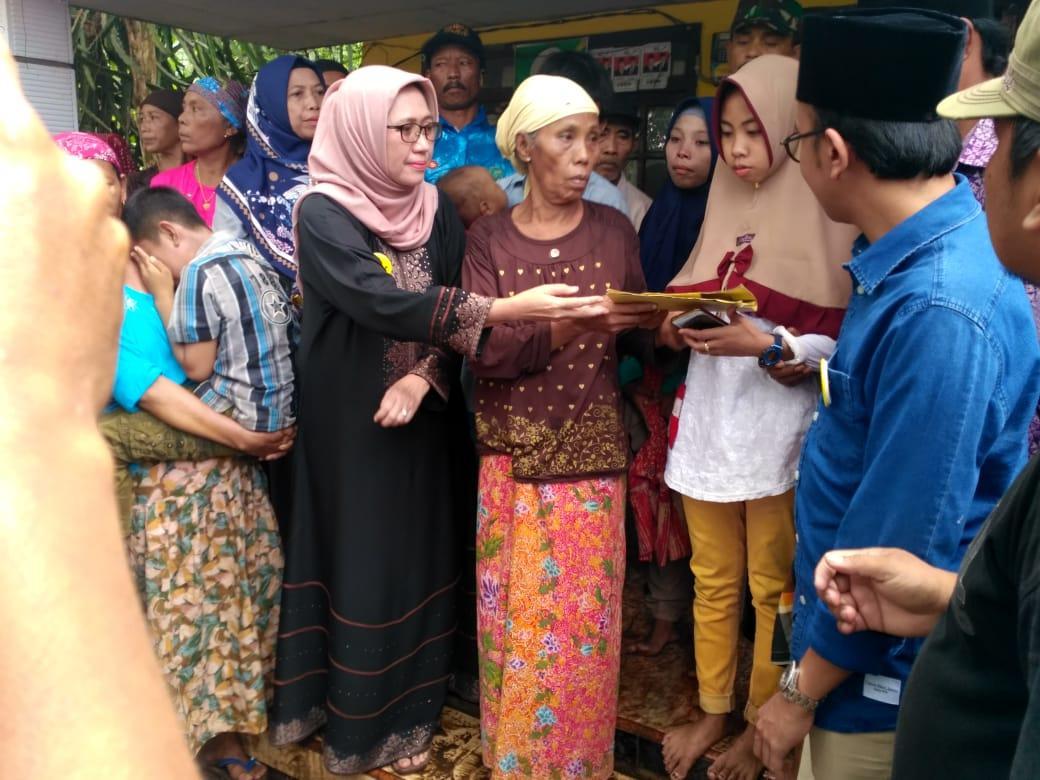 Jenazah Mistiwati Buruh Migran Indonesia Yang Meninggal Di Malaysia Resmi Dipulangkan