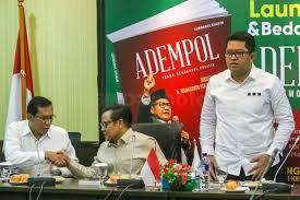 Fraksi PKB Bedag dab Luncurkan Adempol Muhaimin Iskandar