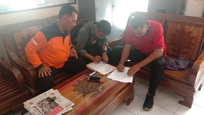 Peduli Bencana, Pemkot Surabaya Kirim Bantuan untuk Korban Bencana Banjir di Lamongan