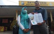 Cemburu Buta, Oknum Anggota DPRD Diduga Aniaya Istri Siri Berujung Dilaporkan di Pamekasan