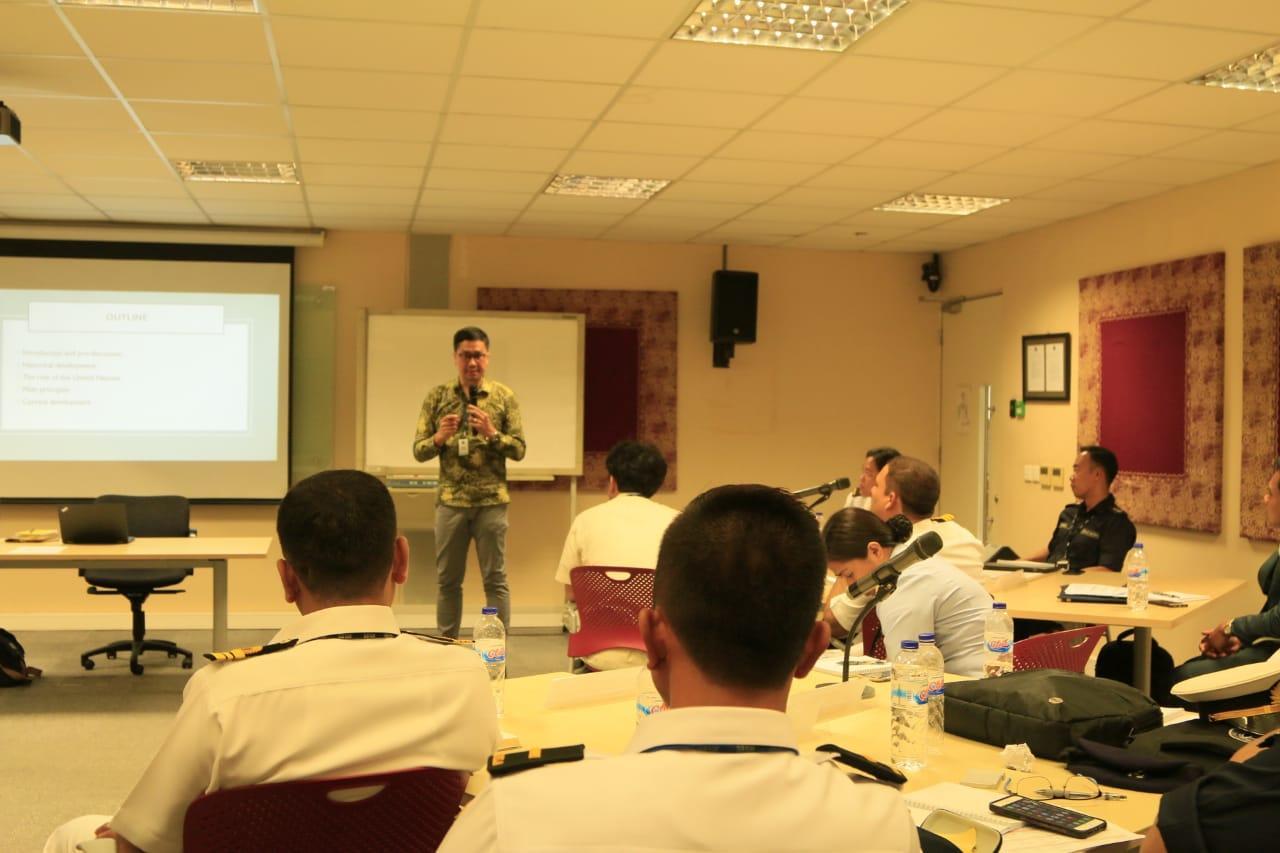 Program Capacity Building oleh Bakamla Resmi Dimulai
