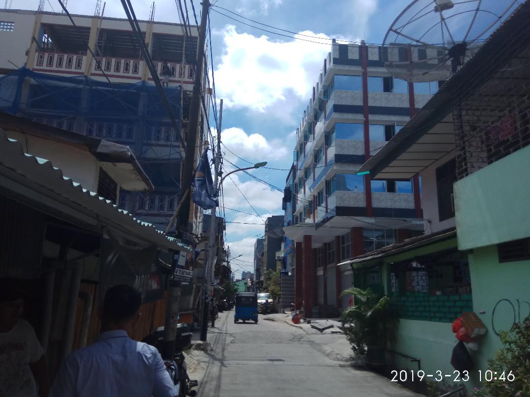 Hotel dan Rumah Kost 4 Lantai di Pademangan Terancam Dibongkar