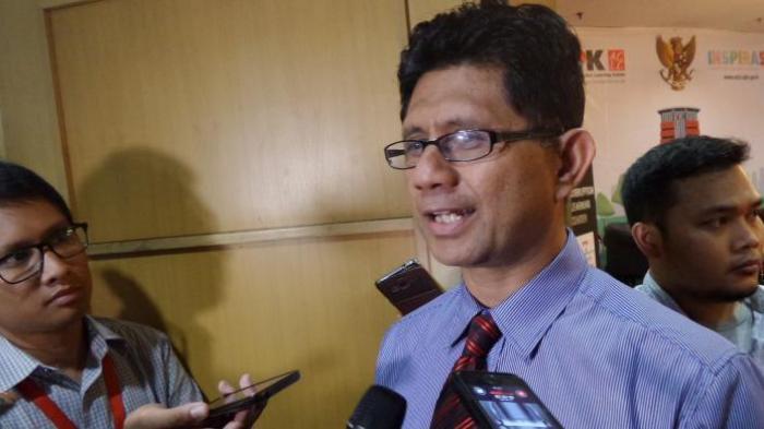 KPK Minta Masyarakat Pemilih Tolak Politik Uang
