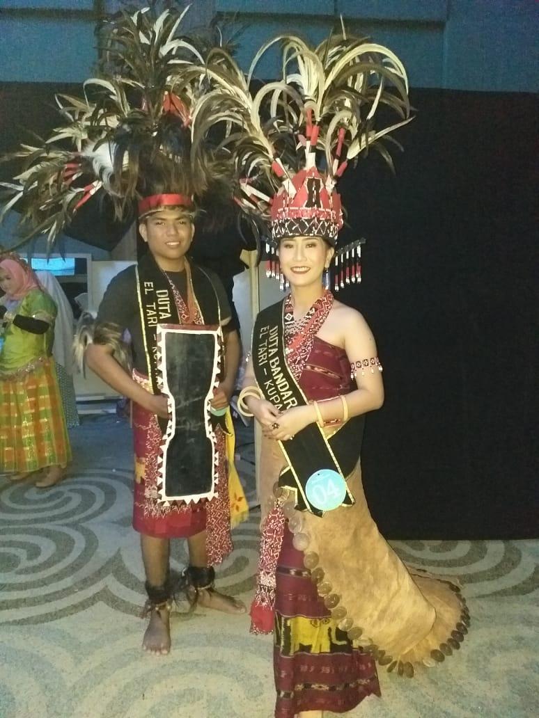Kenalkan Sasando dan Beragam Pakaian Adat NTT, Duta ...