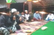 Sambut Kegiatan Malam Seribu Bulan, Ta'mir Masjid At Taqwa Gelar Rapat Persiapan